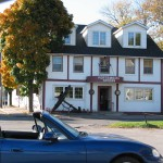 Beaupres Tavern