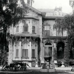 Cedarhedge in 1930