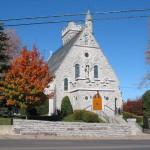 St Dismas Church of Good Thief