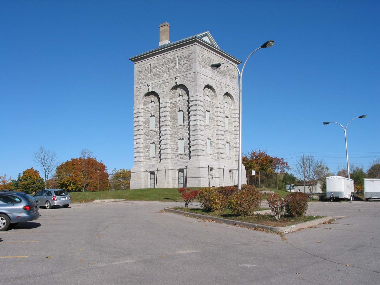 KP Watertower 2