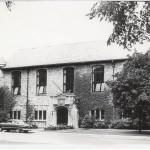 Queen's Physical Education Centre (PEC)
