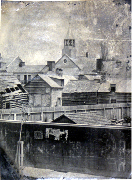Cathédrale St-Joseph (1808)