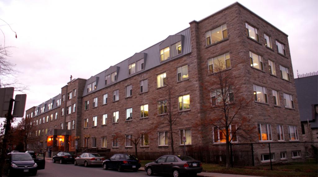 Maison de la Providence