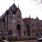 Chapelle de la maison de la Providence