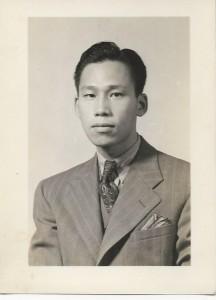 Frank B. Lee
