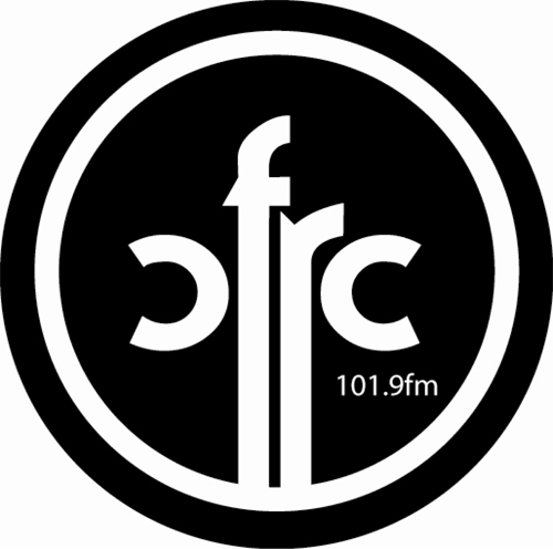 CFRC 101.9fm