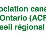 Association canadienne française de l'Ontario (ACFO) Conseil régional des Milles-Îles